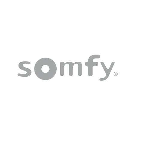 Somfy GDk 700 for silent operation of your garage doors