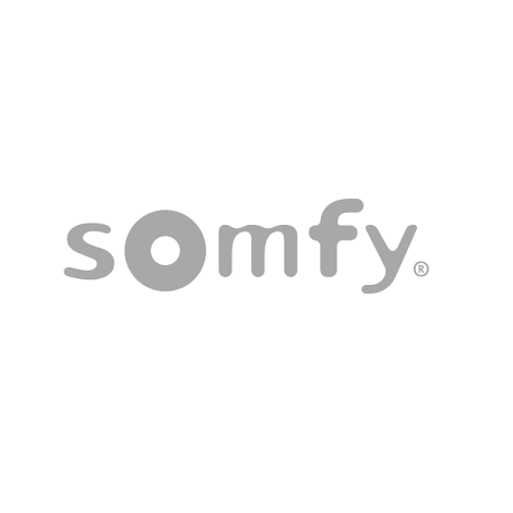 Somfy Home Alarm + Indoor Camera + Outdoor Camera White